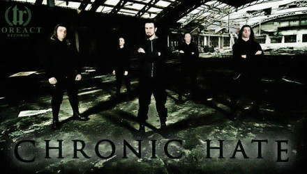 Band_ChronicHate